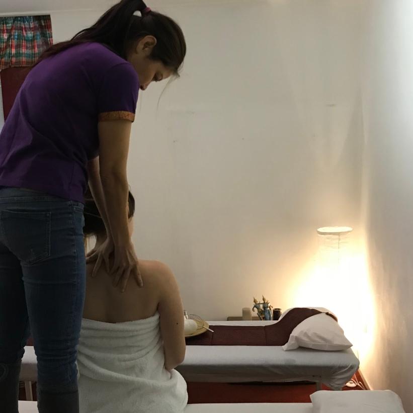 thai aroma therapy